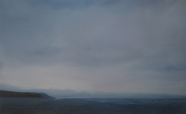 Somewhere along the Great Ocean Raod